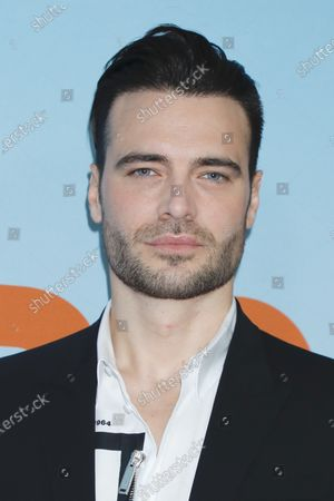 Editorial image of 'Downhill' film premiere, Arrivals, New York, USA - 12 Feb 2020