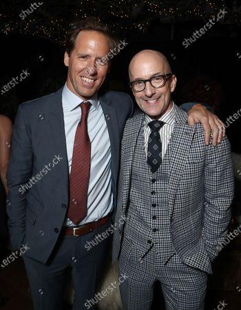 Co-Directors Nat Faxon and Jim Rash