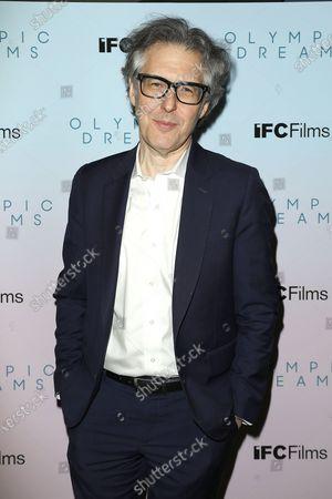 Stock Image of Ira Glass