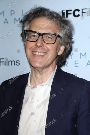 Stock Photo of Ira Glass