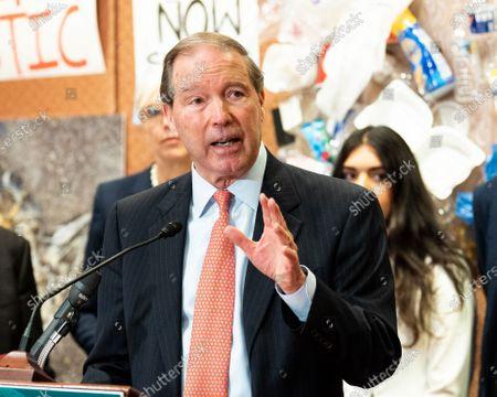 U.S. Senator Tom Udall (D-NM)