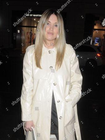 Stock Picture of Kara Rose Marshall