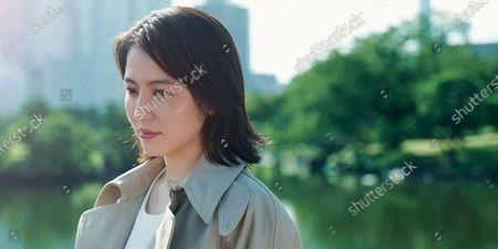 Masami Nagasawa as Kobayashi Anna