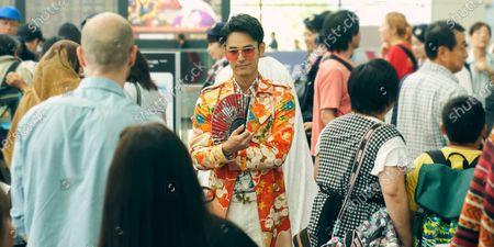 Satoshi Tsumabuki as Noda Hiroshi