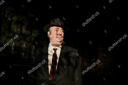 Roger Allam as Fred Thursday.