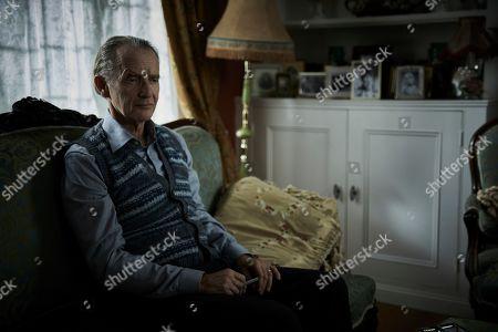 Anton Lesser as Chief Super Reginald Bright.