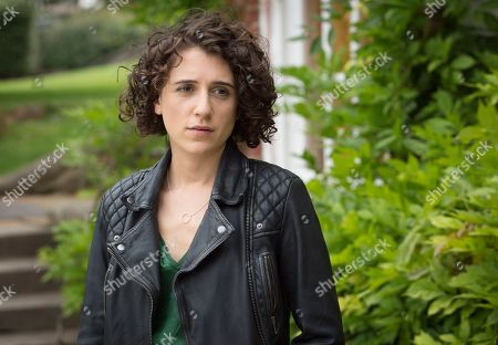 Ellie Kendrick as Elenora Crockett.