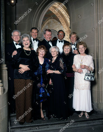Editorial photo of 'Coronation Street TV Show - 2000
