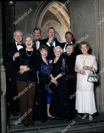 Editorial photo of 'Coronation Street TV Show - 2000