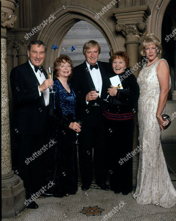 Editorial picture of 'Coronation Street TV Show - 2000