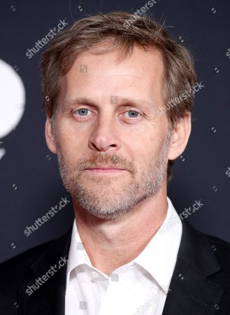 Editorial image of 'The Call of the Wild' film premiere, Arrivals, El Capitan Theatre, Los Angeles, USA - 13 Feb 2020