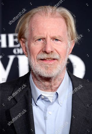 Editorial photo of 'The Call of the Wild' film premiere, Arrivals, El Capitan Theatre, Los Angeles, USA - 13 Feb 2020