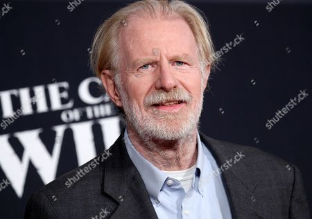 Stock Picture of Ed Begley Jnr