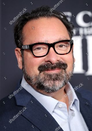 Stock Photo of James Mangold