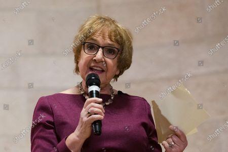 Dame Margaret Hodge MP