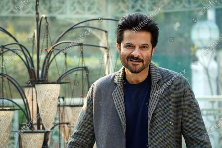Stock Picture of Anil Kapoor