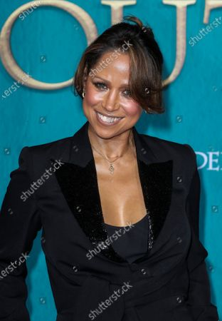 Stock Photo of Stacey Dash