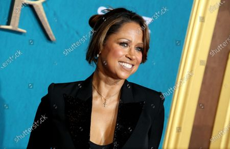 Stock Image of Stacey Dash