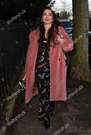 Stock Photo of Tonia Buxton