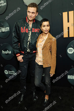 """Editorial photo of NY Premiere of Hulu's """"High Fidelity"""", New York, USA - 13 Feb 2020"""