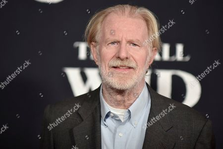 "Ed Begley Jr attends the world premiere of ""The Call of the Wild"" at the El Capitan Theatre, in Los Angeles"