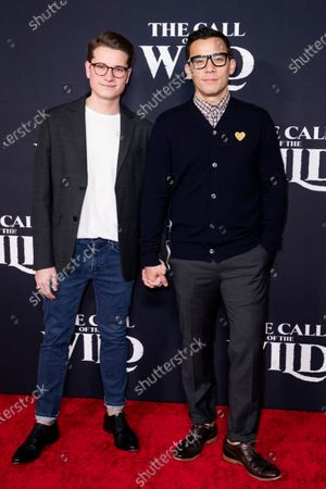 Editorial picture of World Premiere - The Call of The Wild, Hollywood, USA - 13 Feb 2020