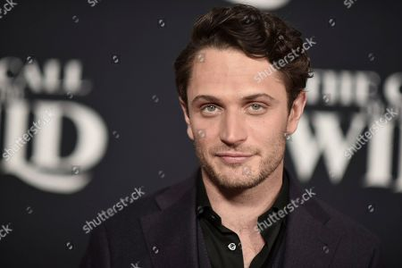 """Editorial photo of World Premiere of """"The Call of the Wild"""" - Arrivals, Los Angeles, USA - 13 Feb 2020"""