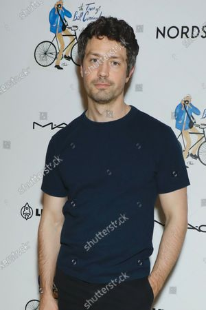 Stock Image of Christian Coulson