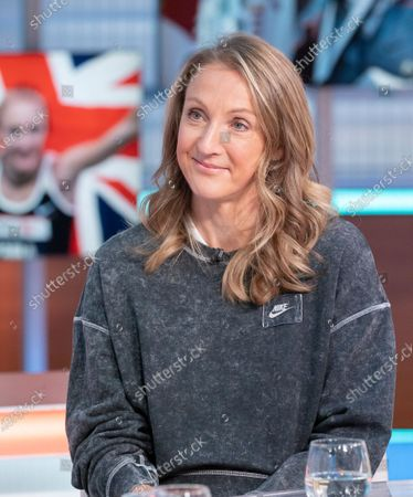 Paula Radcliffe