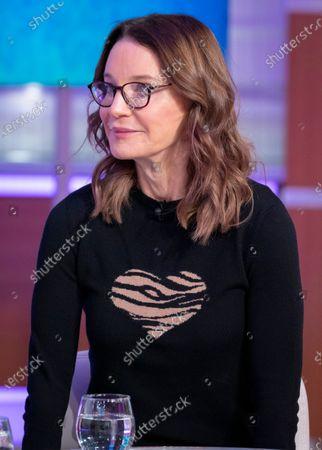 Susie Dent