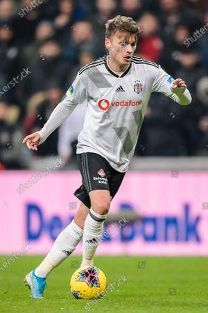 Adem Ljajic of Besiktas JK