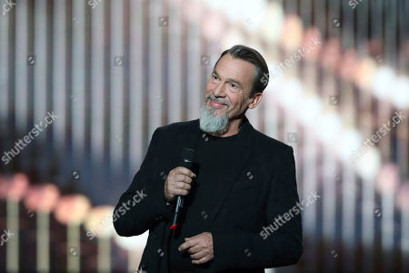 Editorial image of Music Awards, Paris, France - 14 Feb 2020