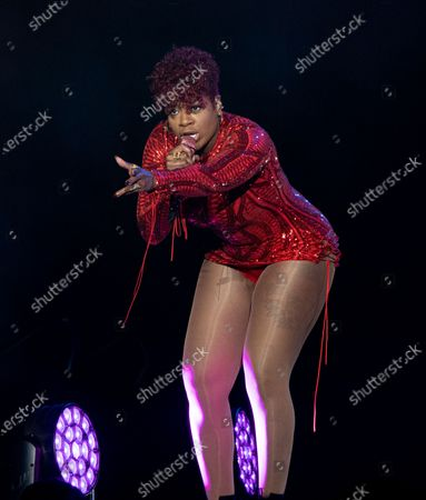 Editorial photo of A Night Of Love concert at Prudential Center, Newark, New Jersey, USA - 14 Feb 2020