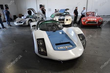 Ford V Ferrari Stockfotos Redaktionelle Bilder Und Stockbilder Shutterstock