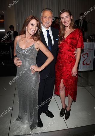 Editorial photo of Open Hearts Foundation 10th Anniversary, Inside, Los Angeles, USA - 15 Feb 2020
