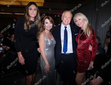 Editorial image of Open Hearts Foundation 10th Anniversary, Inside, Los Angeles, USA - 15 Feb 2020