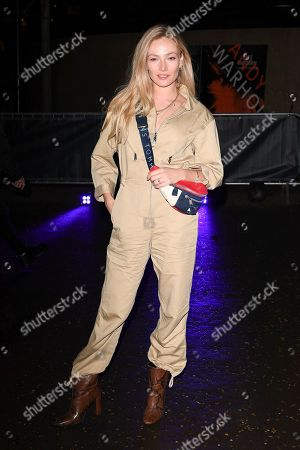 Stock Photo of Clara Paget