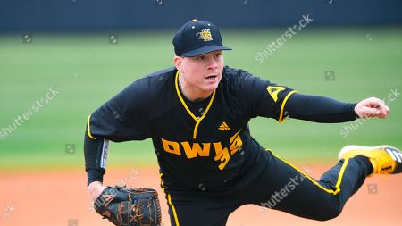 Editorial image of St Baseball, Kennesaw, USA - 16 Feb 2020