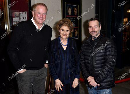 Will Forte, Jack Blair, Ruthe Stein