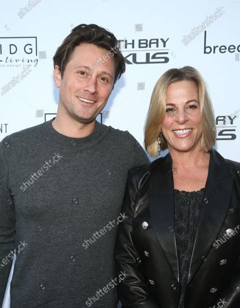 Editorial picture of Extreme Makeover: Home Edition' TV show premiere, Los Angeles, USA - 16 Feb 2020