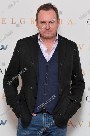 Editorial image of 'Belgravia' TV show photocall, London, UK - 17 Feb 2020