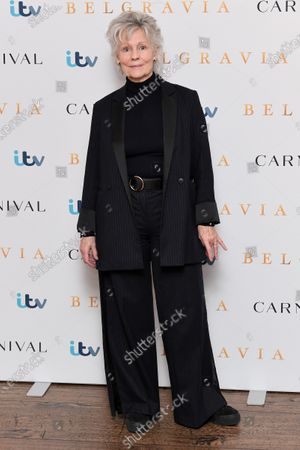 Editorial picture of 'Belgravia' TV show photocall, London, UK - 17 Feb 2020