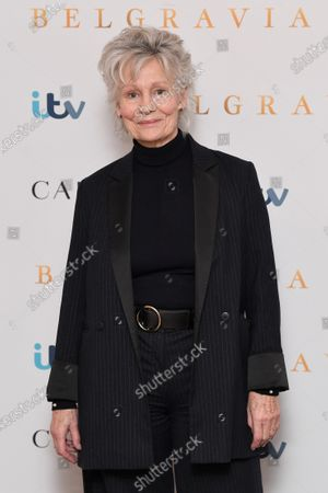 Stock Picture of Diana Hardcastle