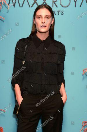 Editorial picture of Natalia Vodianova x Maxx Resorts party, Scott's, London, UK - 17 Feb 2020