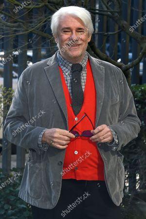 Editorial photo of 'La vita promessa' part two photocall, Rome, Italy - 17 Feb 2020