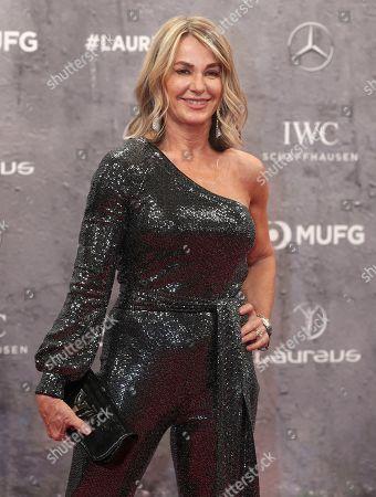Editorial picture of Laureus Awards, Berlin, Germany - 17 Feb 2020