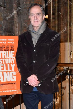 Stock Picture of Angus Deayton