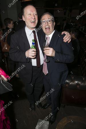 Adrian Edmondson and Ben Elton (Author)