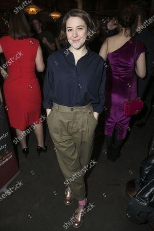 Gemma Whelan (Kate)