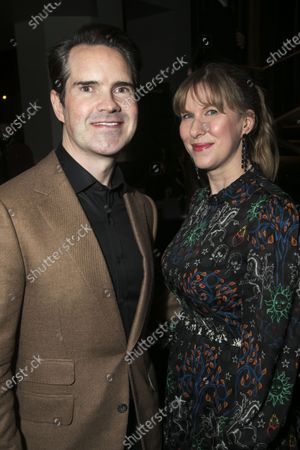 Editorial photo of 'Upstart Crow' play, After Party, London, UK - 17 Feb 2020